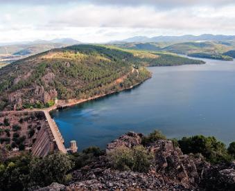 Embalse Reserva Cijara